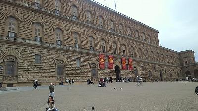 ピッティ宮殿2.jpg